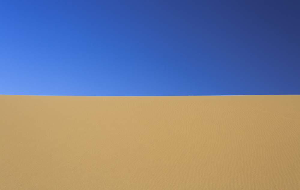 View this piece of fine art photography titled Marenjab Desert by Mohammad Oskoei