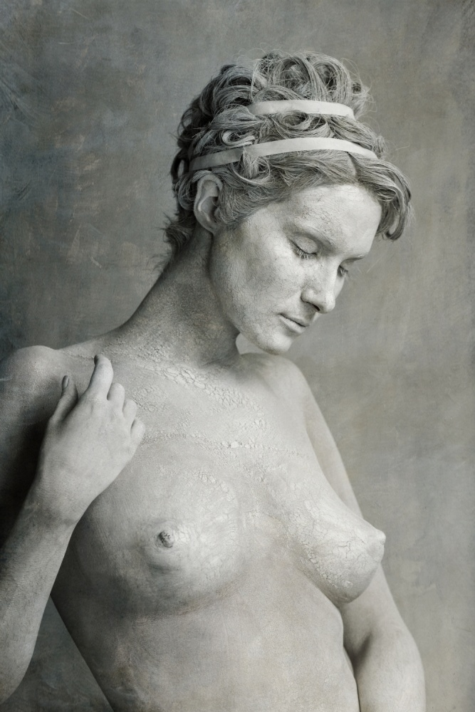 A piece of fine art art photography titled Untitled by Sergei Smirnov
