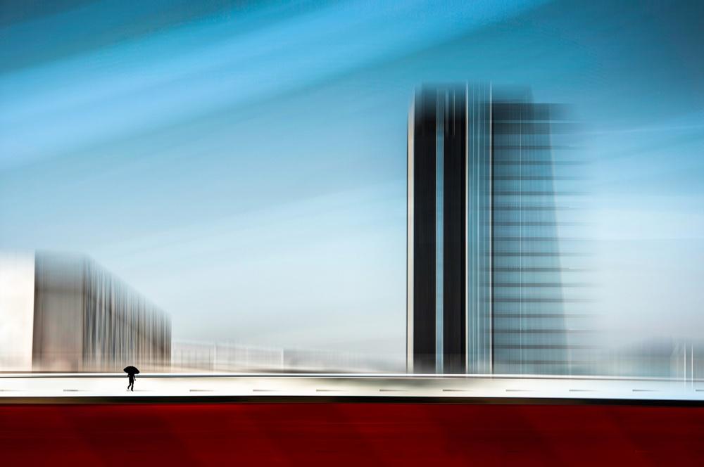 A piece of fine art art photography titled Dream by Rafael Kos