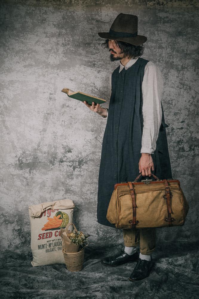 A piece of fine art art photography titled Akio by kouji maruyama