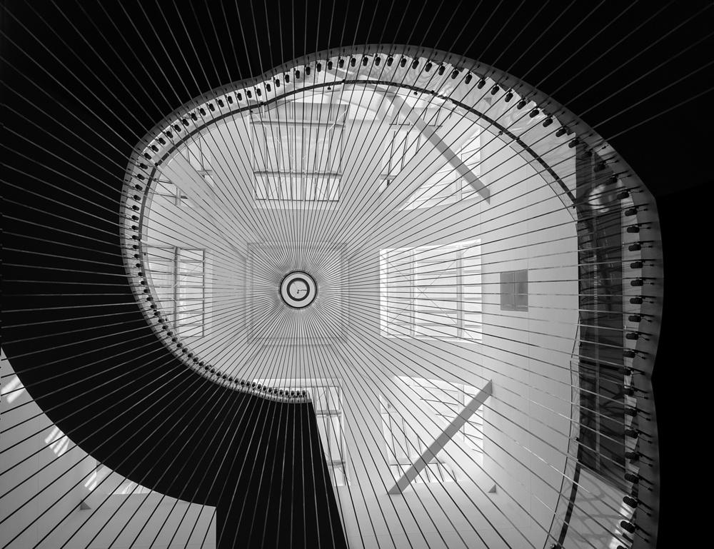 Bibliothèque Estrasburgo