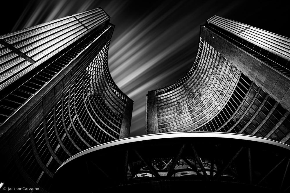 The City Hall - Toronto
