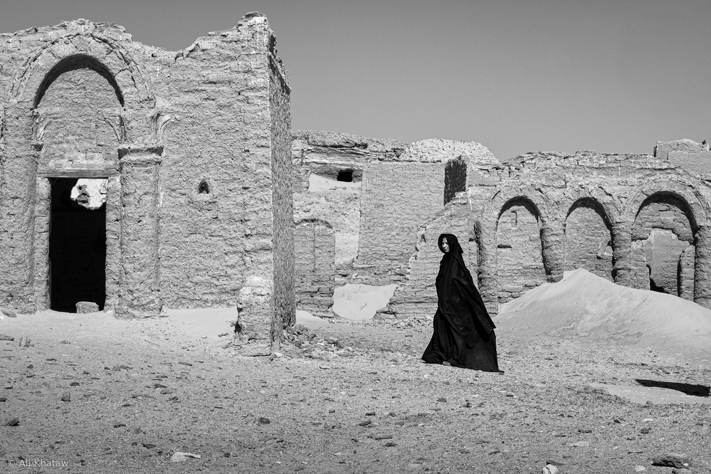 View this piece of fine art photography titled History in Ruins by Magda Fulger