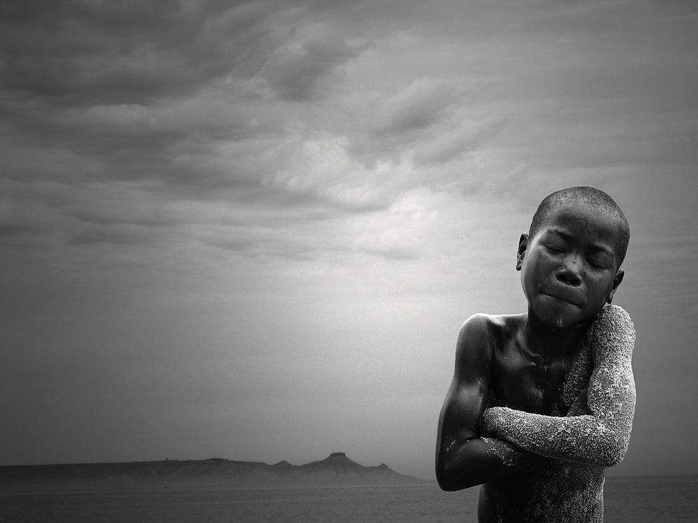 Taking Islands In Africa