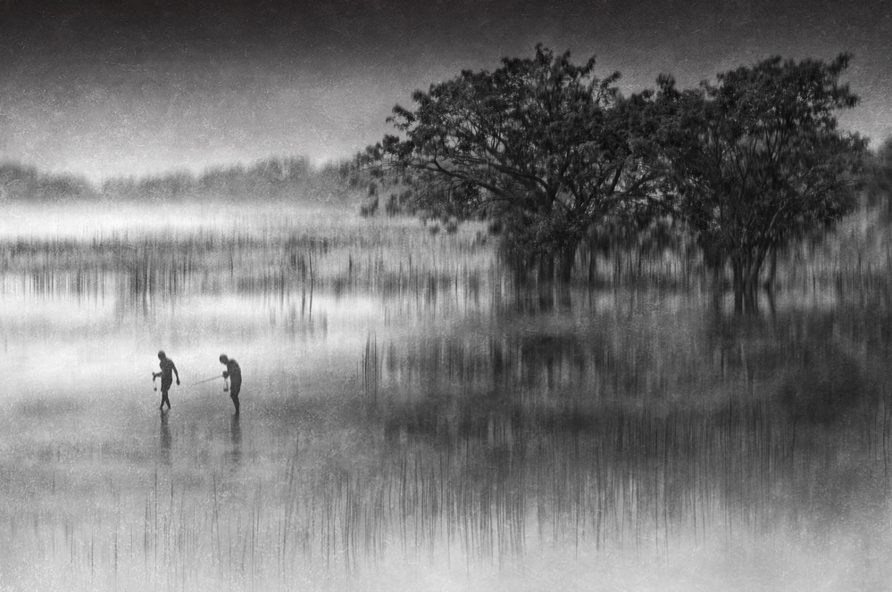 View this piece of fine art photography titled Together by Ekkachai Khemkum