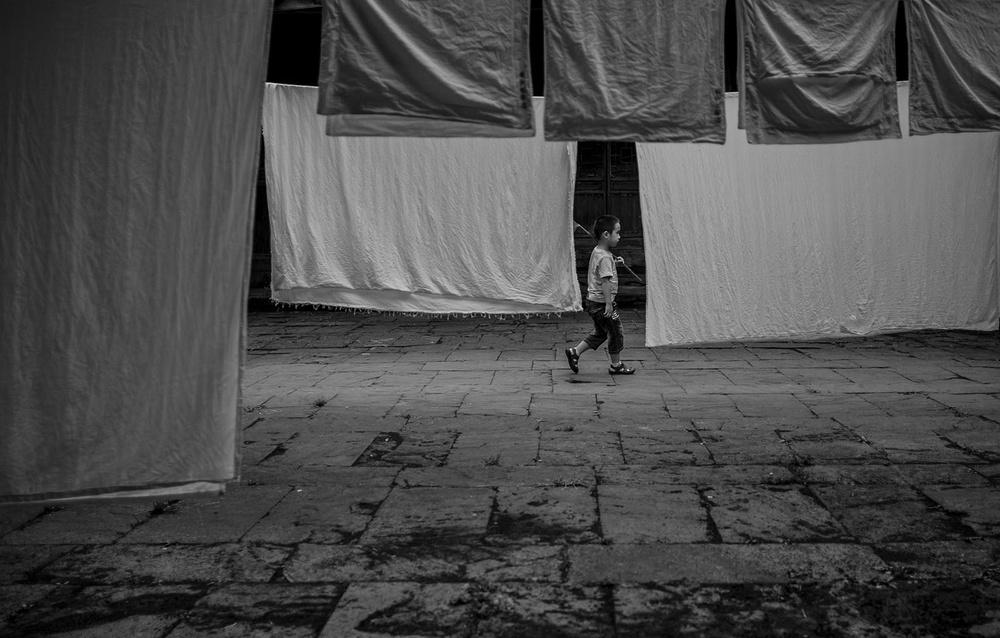A piece of fine art art photography titled Untitled by Alen Djozgic