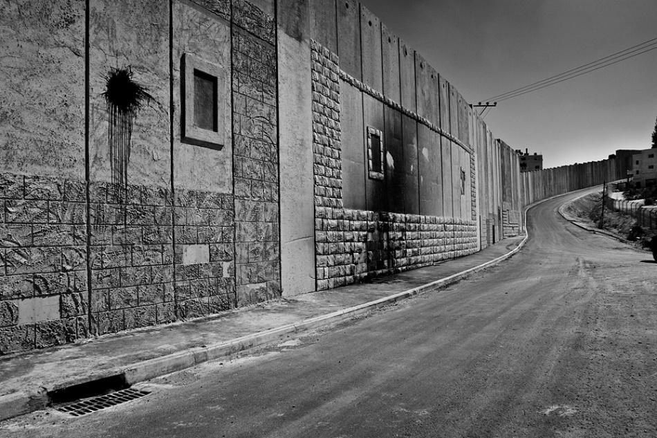 East Jerusalem