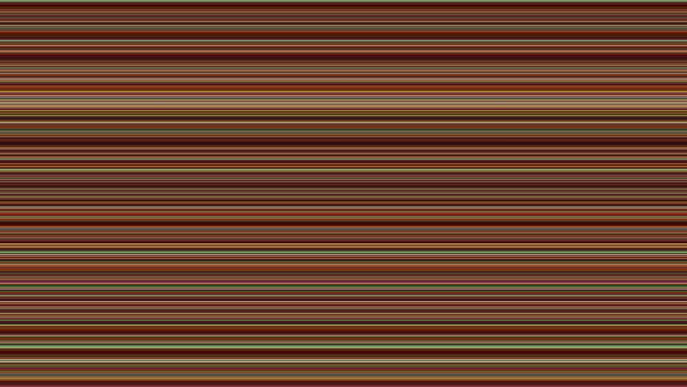 A piece of fine art art photography titled Stripes III by Hans Martin Doelz
