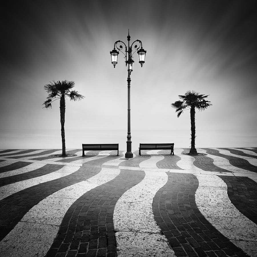 Promenade...