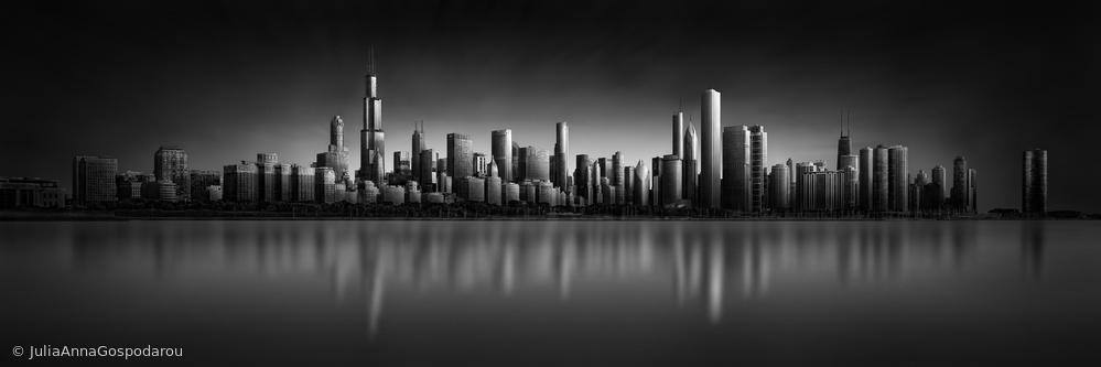 Urban Saga I – Deepest Secret - Chicago