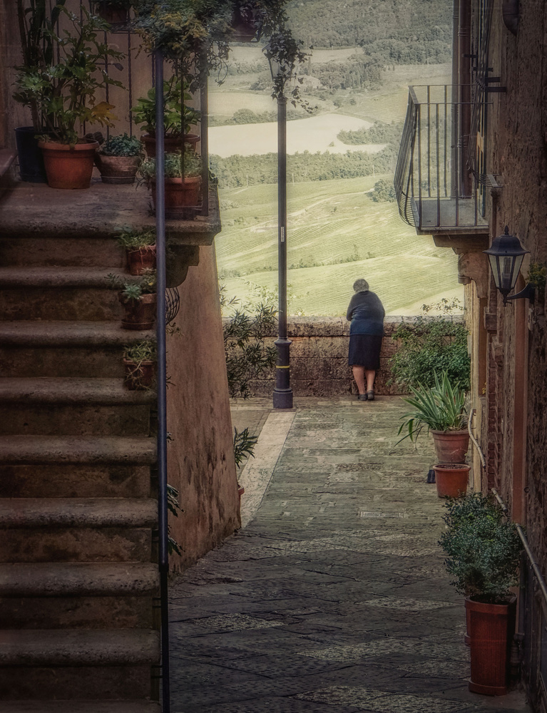 Reflections Tuscany