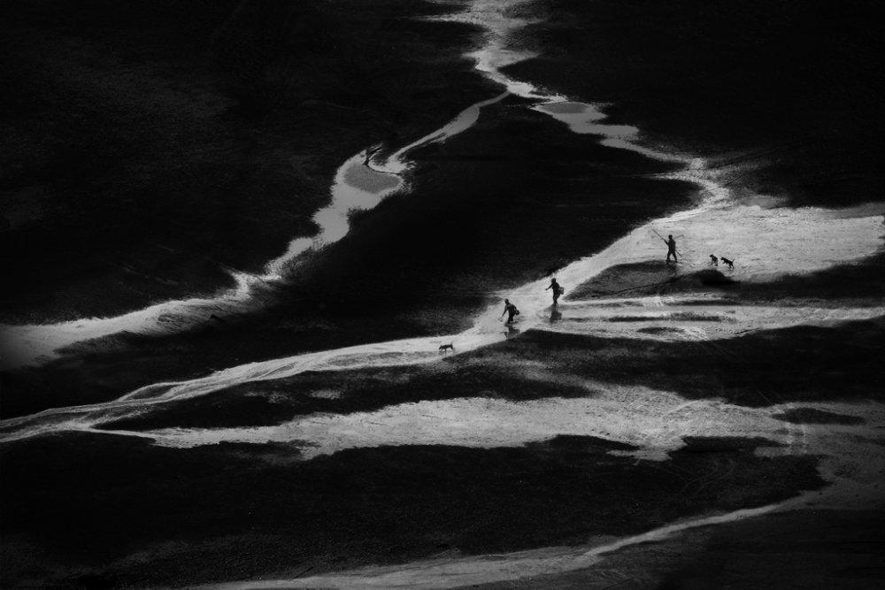 Evening Tides