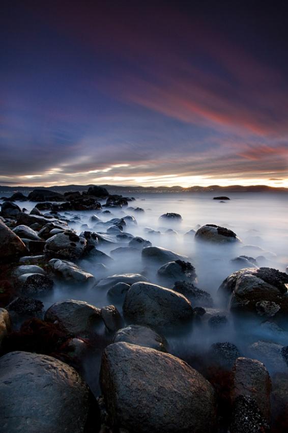 Taroona Sunrise