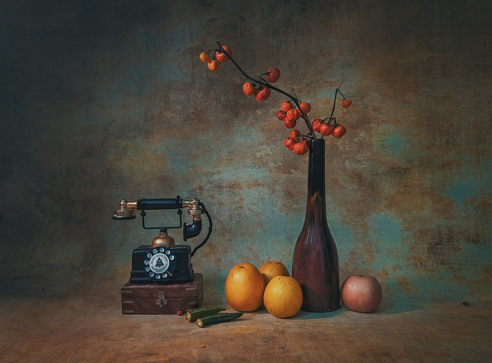 A piece of fine art art photography titled Untitled by liu xing