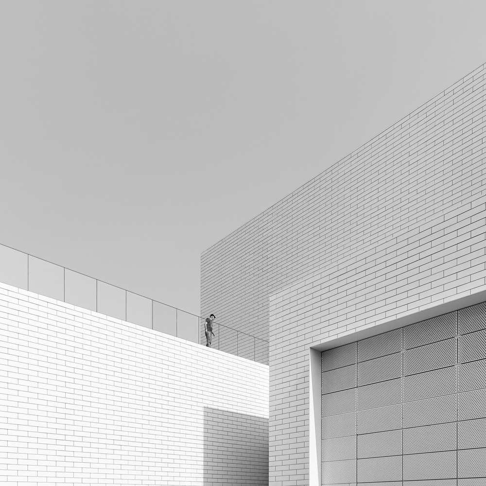 View this piece of fine art photography titled Lego House by Inge Schuster