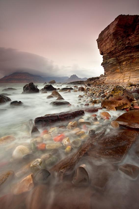 Elgol Rocks