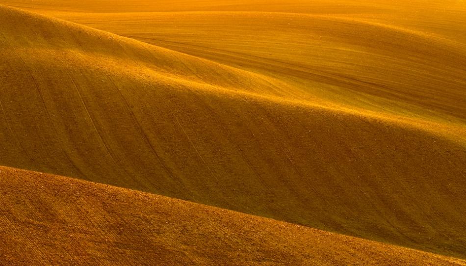 Land of the Evening Sun