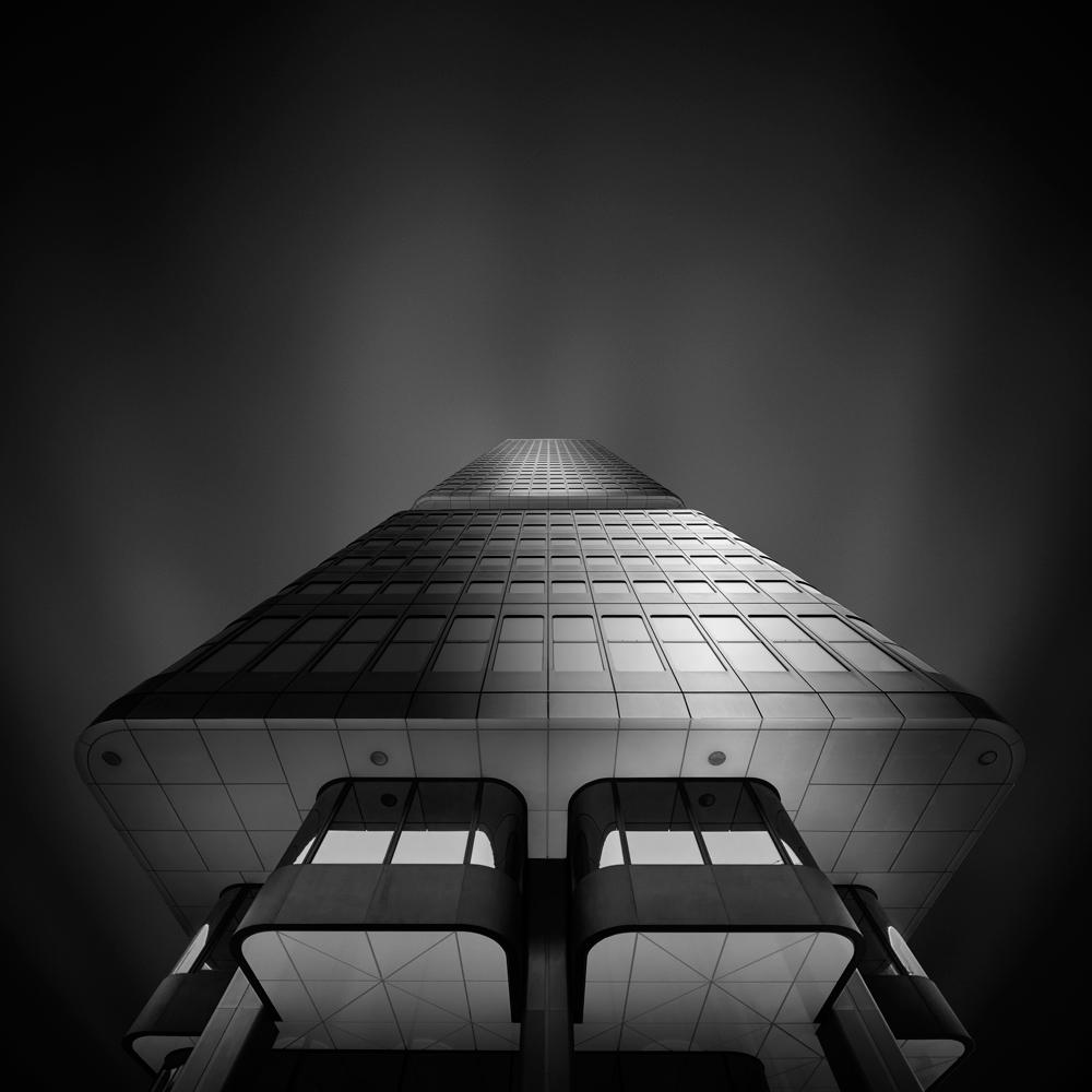 Frankfurt - DB Tower