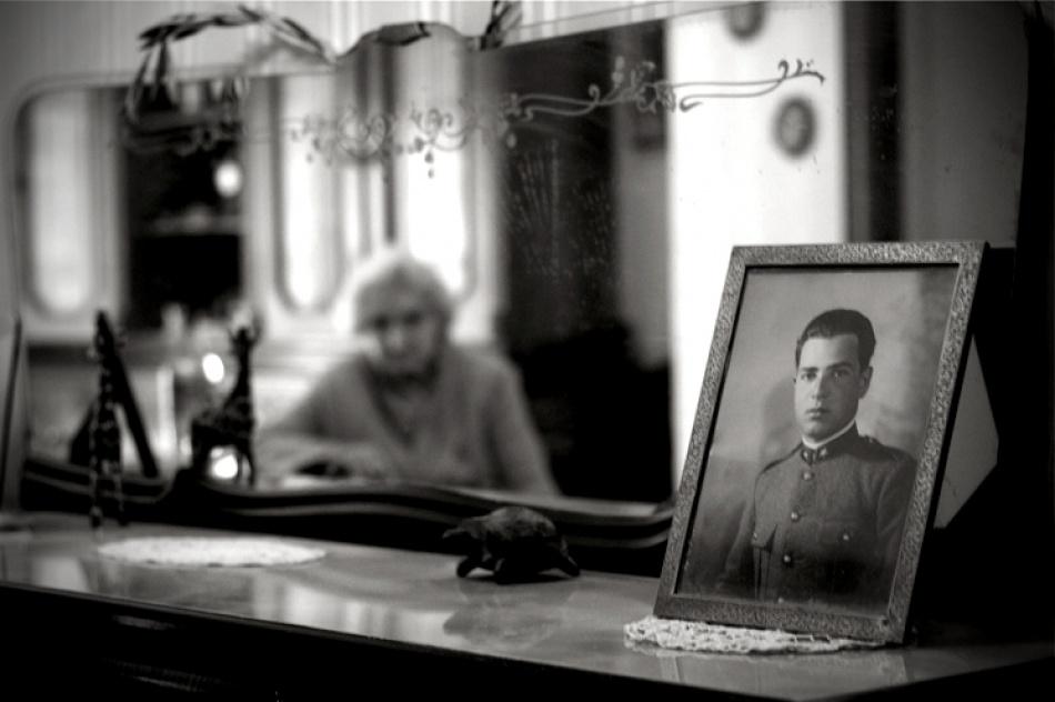 A piece of fine art art photography titled Memories by aldo feroce