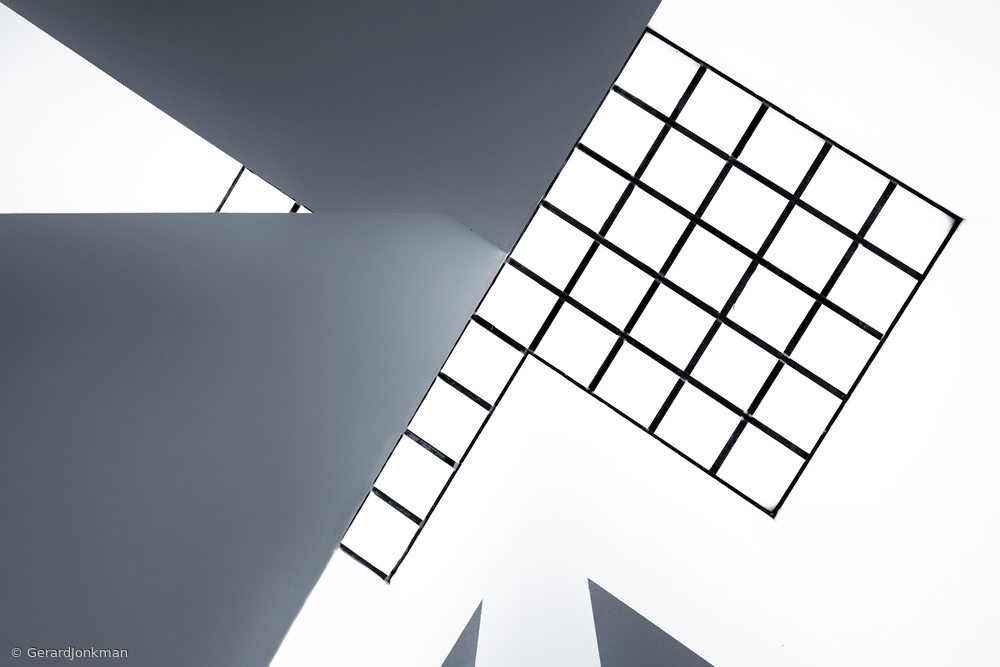 The Geometric Ceiling (part3)