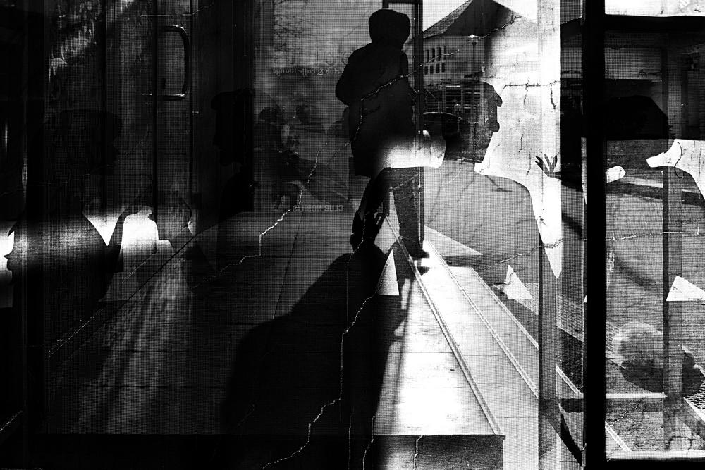 A piece of fine art art photography titled Untitled by Raceala Elena