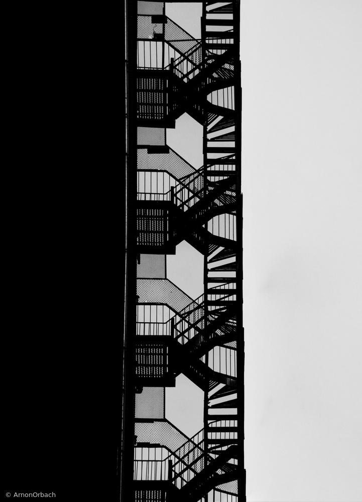 Urban texture - Manhattan, New York