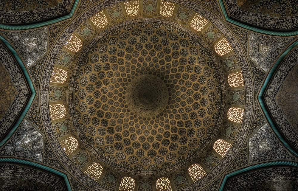 Isfahan, My town