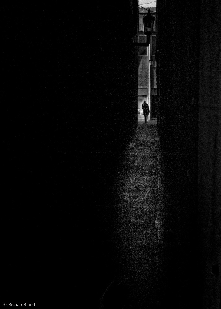 Narrow Daylight 2