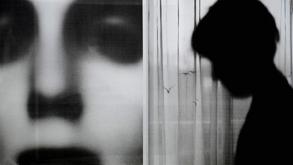 A piece of fine art art photography titled Mood by Aart de Boer