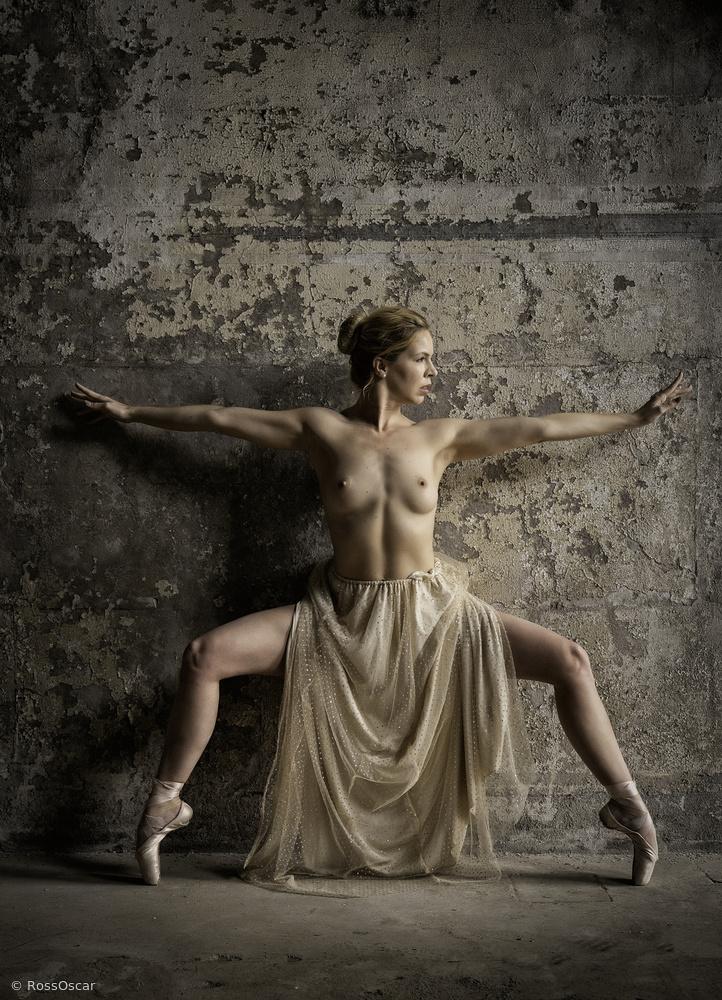 Derelict Dancer