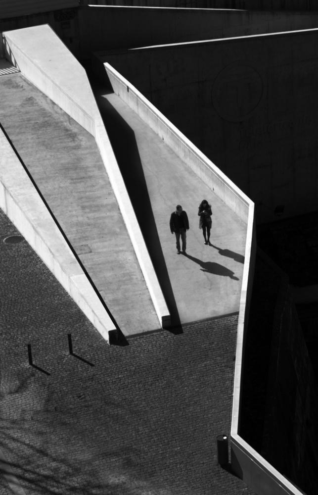 Geometric lifes