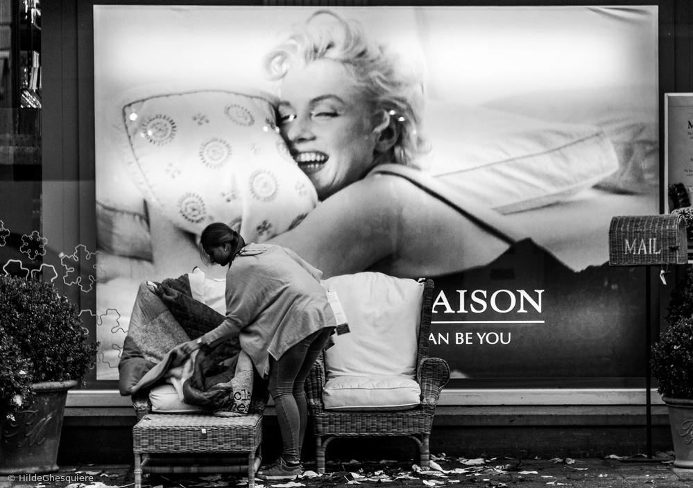 (M)aison