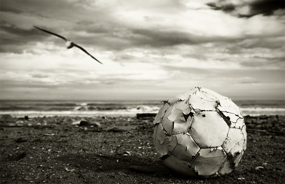 A piece of fine art art photography titled Untitled by davide giunta