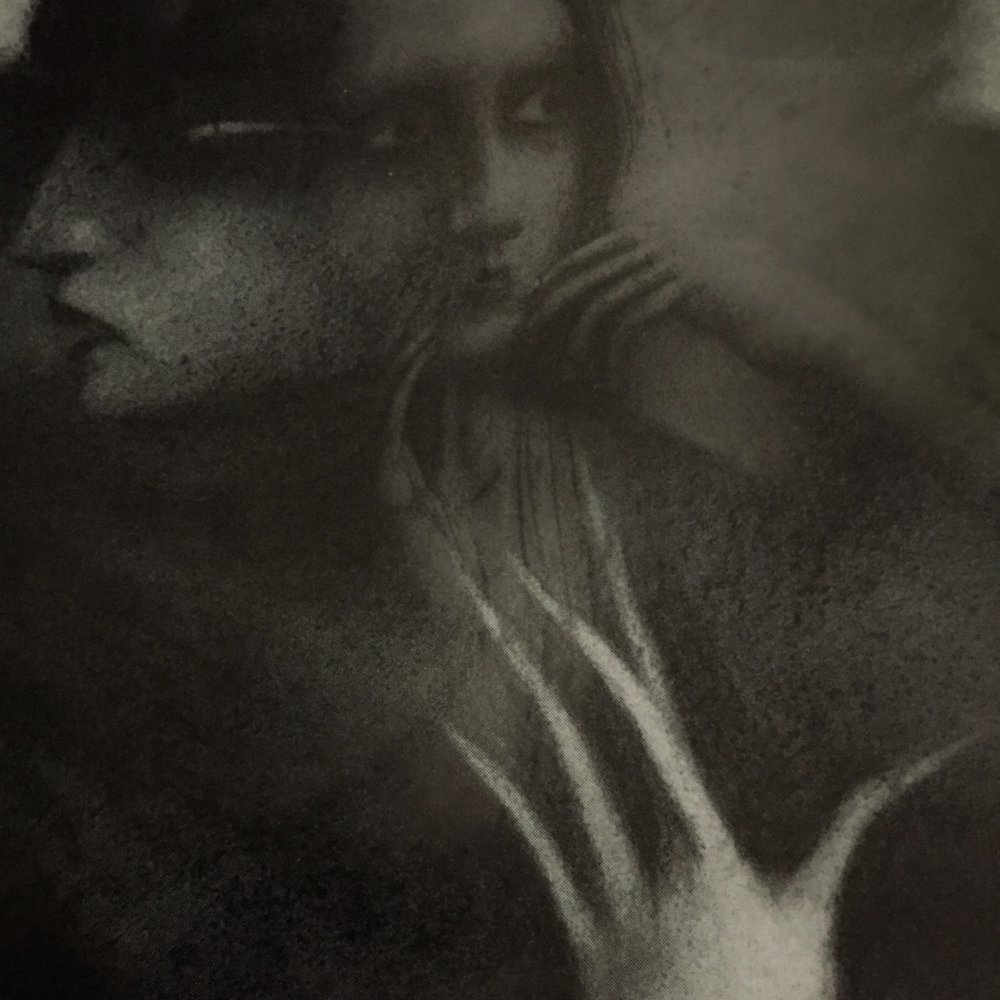 A piece of fine art art photography titled Souls by txules
