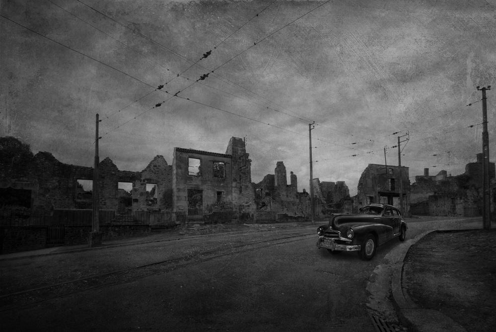 Oradour, 1950