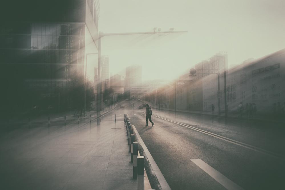Street WanXiang #1