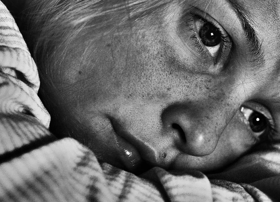A piece of fine art art photography titled Daydreamer by Fredrik Ekren