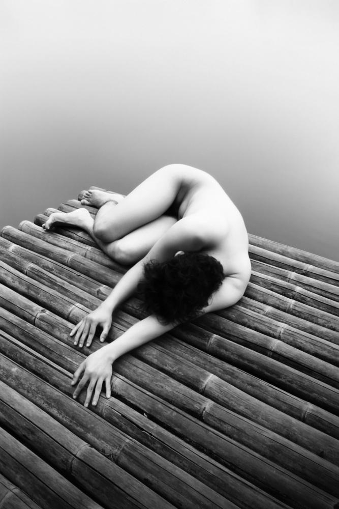 A piece of fine art art photography titled Regression by bonifasius wahyu adi f