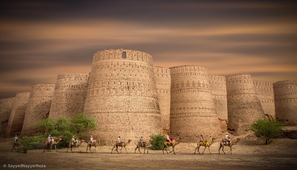 Derawar Fort 2