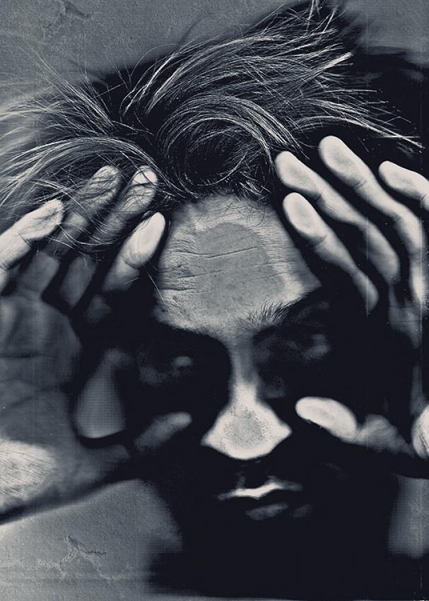 Selfportrait 01