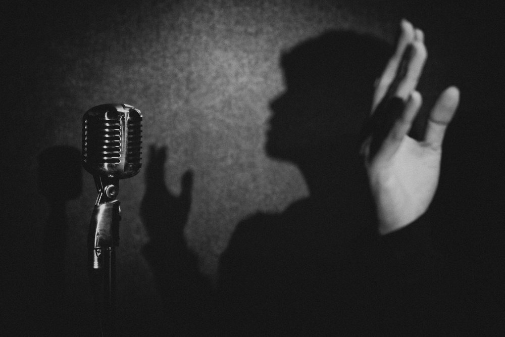prayer in song