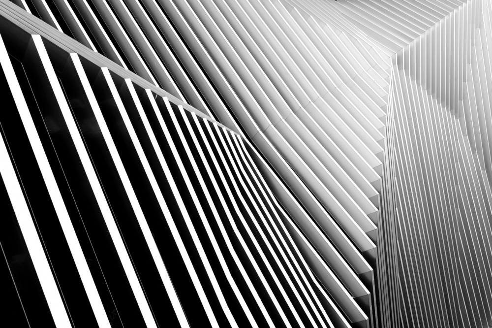 A piece of fine art art photography titled Headache by Mickael Lootens