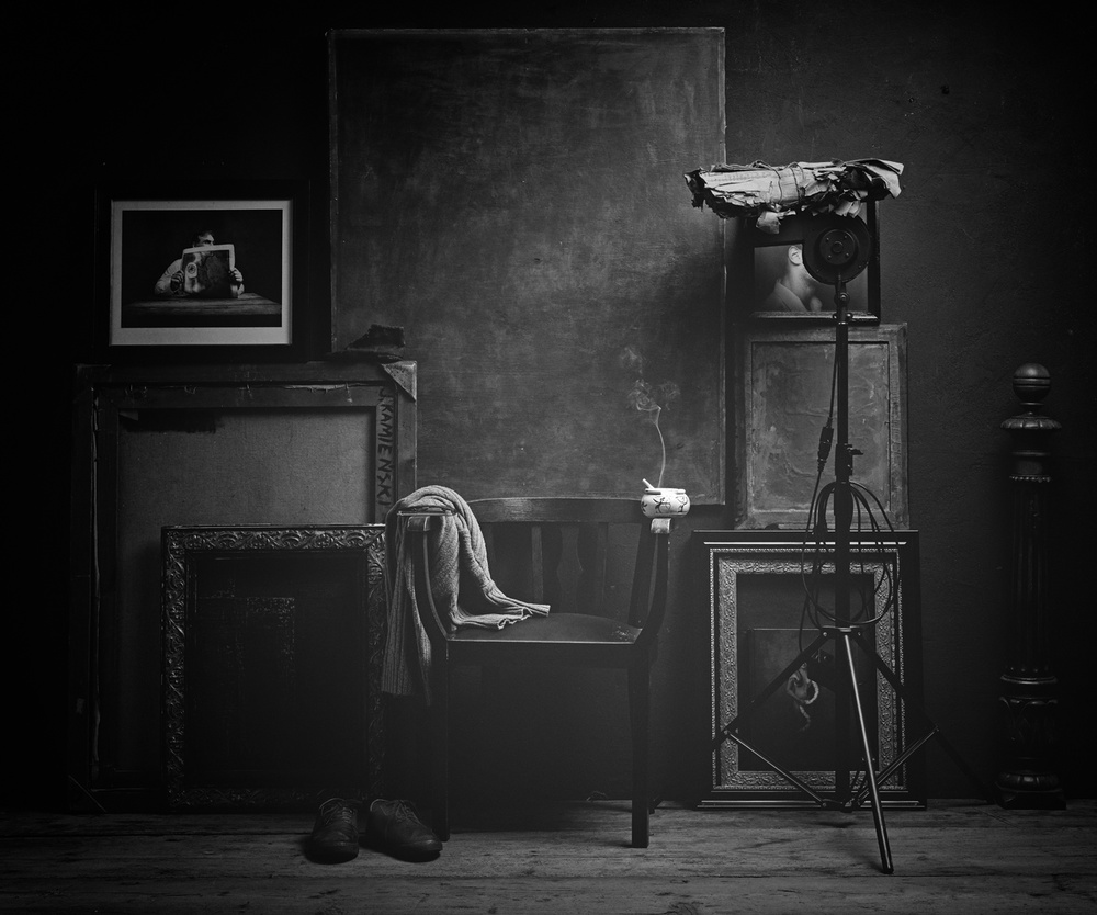 View this piece of fine art photography titled self by Raphael Guarino