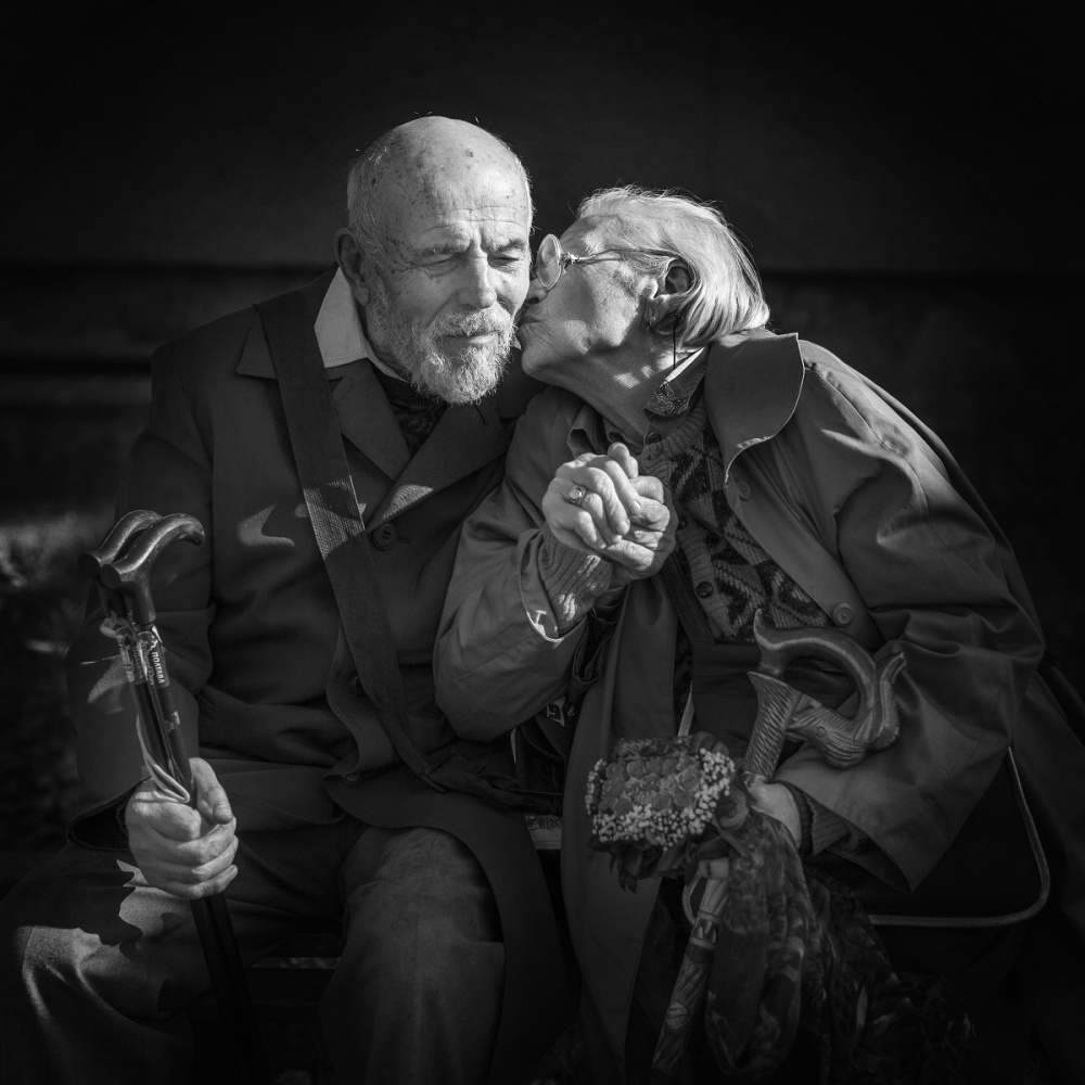 65 years together