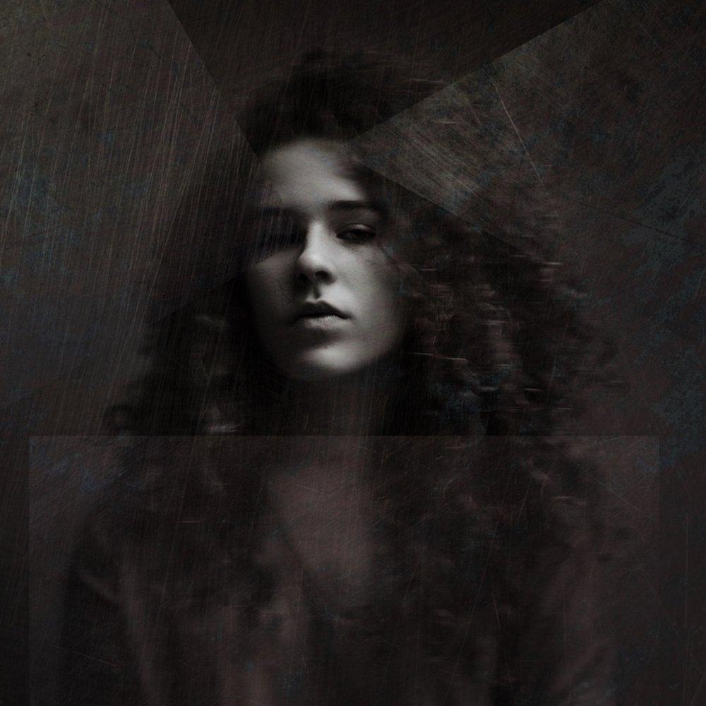 A piece of fine art art photography titled Asymmetry by izis