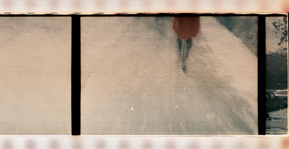 A piece of fine art art photography titled Lomography by Nvard Yerkanian