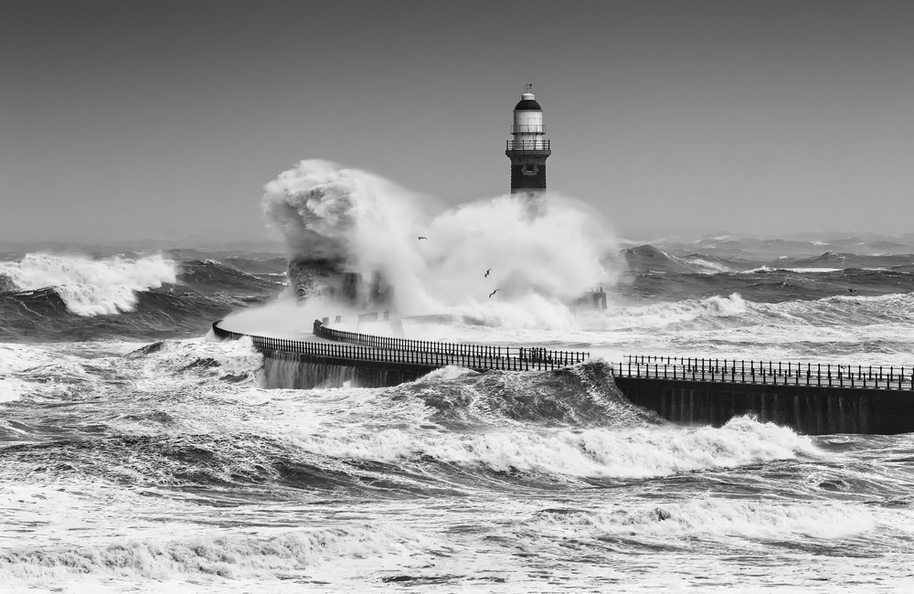 Power of the Sea