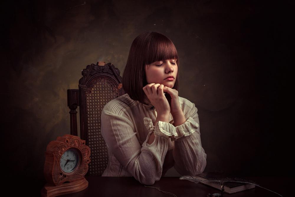 A piece of fine art art photography titled Dream by Igor N.