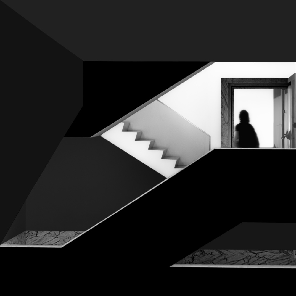 A piece of fine art art photography titled A Dream Without Sleep by Paulo Abrantes