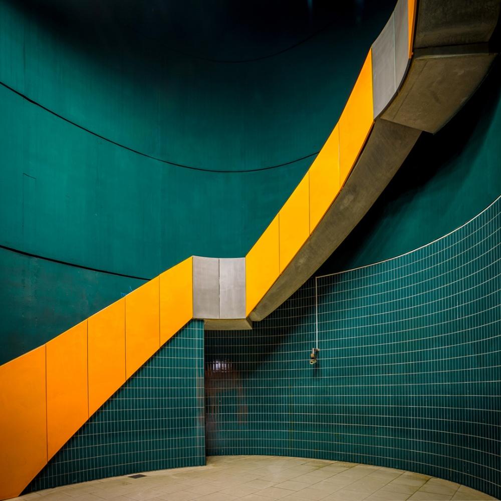 Underground Helix